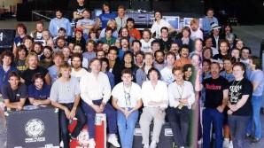 1988 PINK FLOYD WORLD TOUR